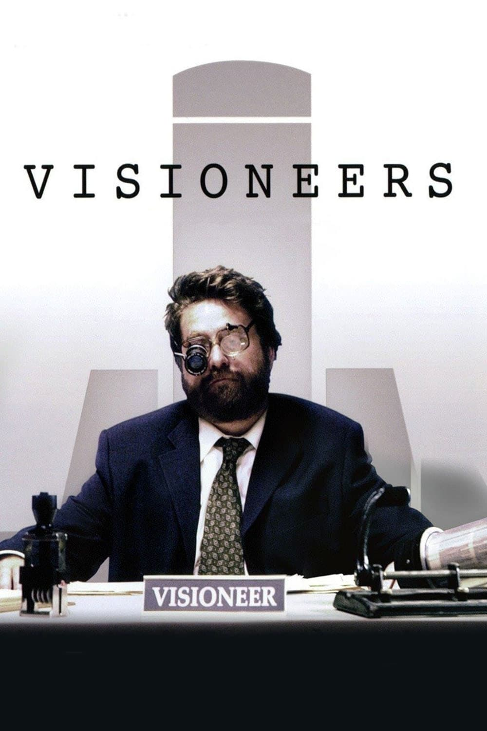 Visioneers on FREECABLE TV