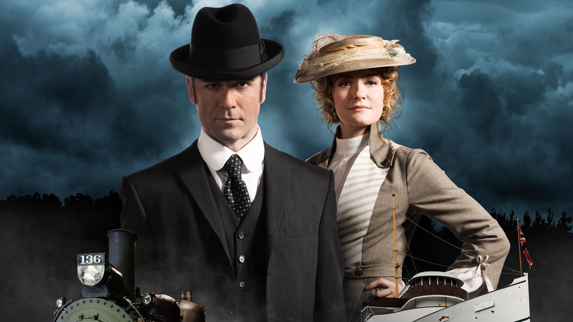 Murdoch Mysteries - Season 11