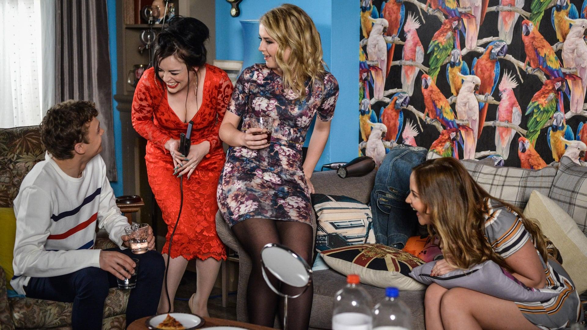 EastEnders Season 32 :Episode 112  14/07/2016