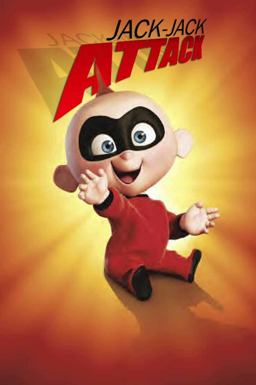 Jack-Jack Attack (2005) - Posters — The Movie Database (TMDb)