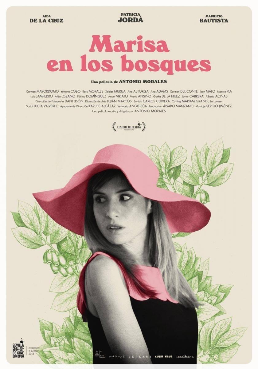 Ver Marisa en los bosques Online HD Español (2016)