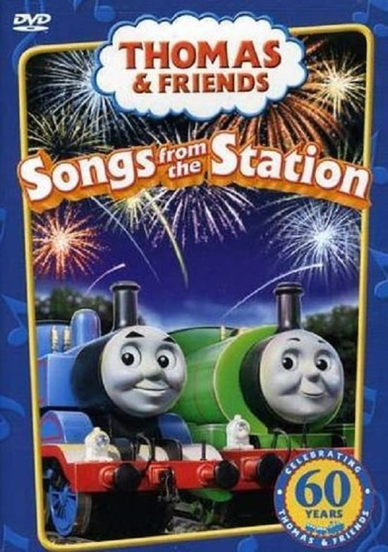 Ver Thomas & Friends: Songs from the Station Online HD Español ()
