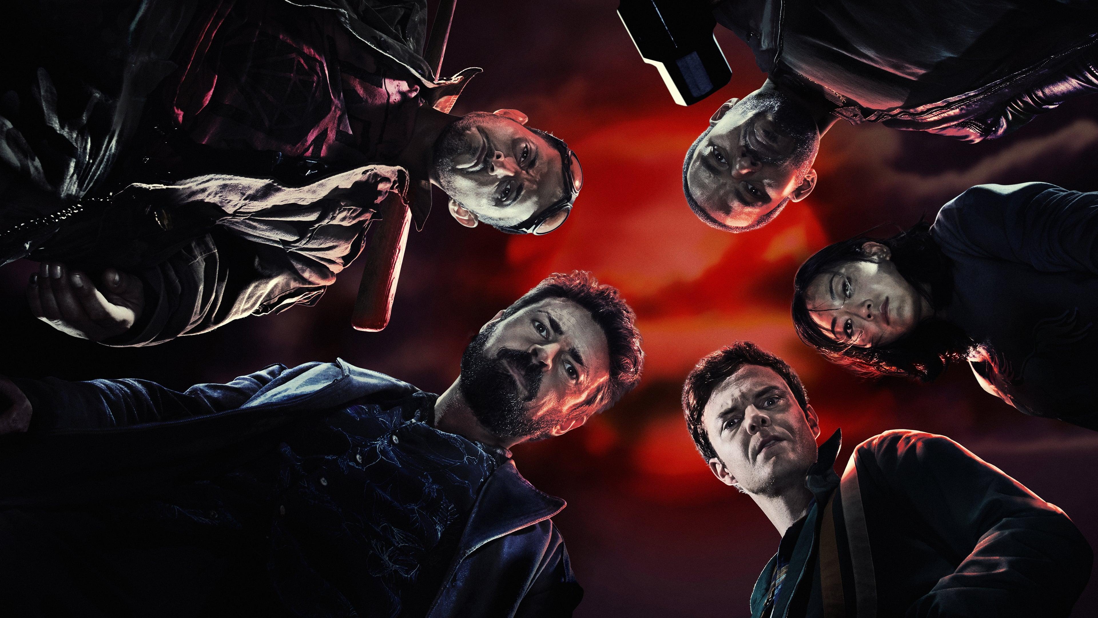 Tweede seizoen The Boys in september in première
