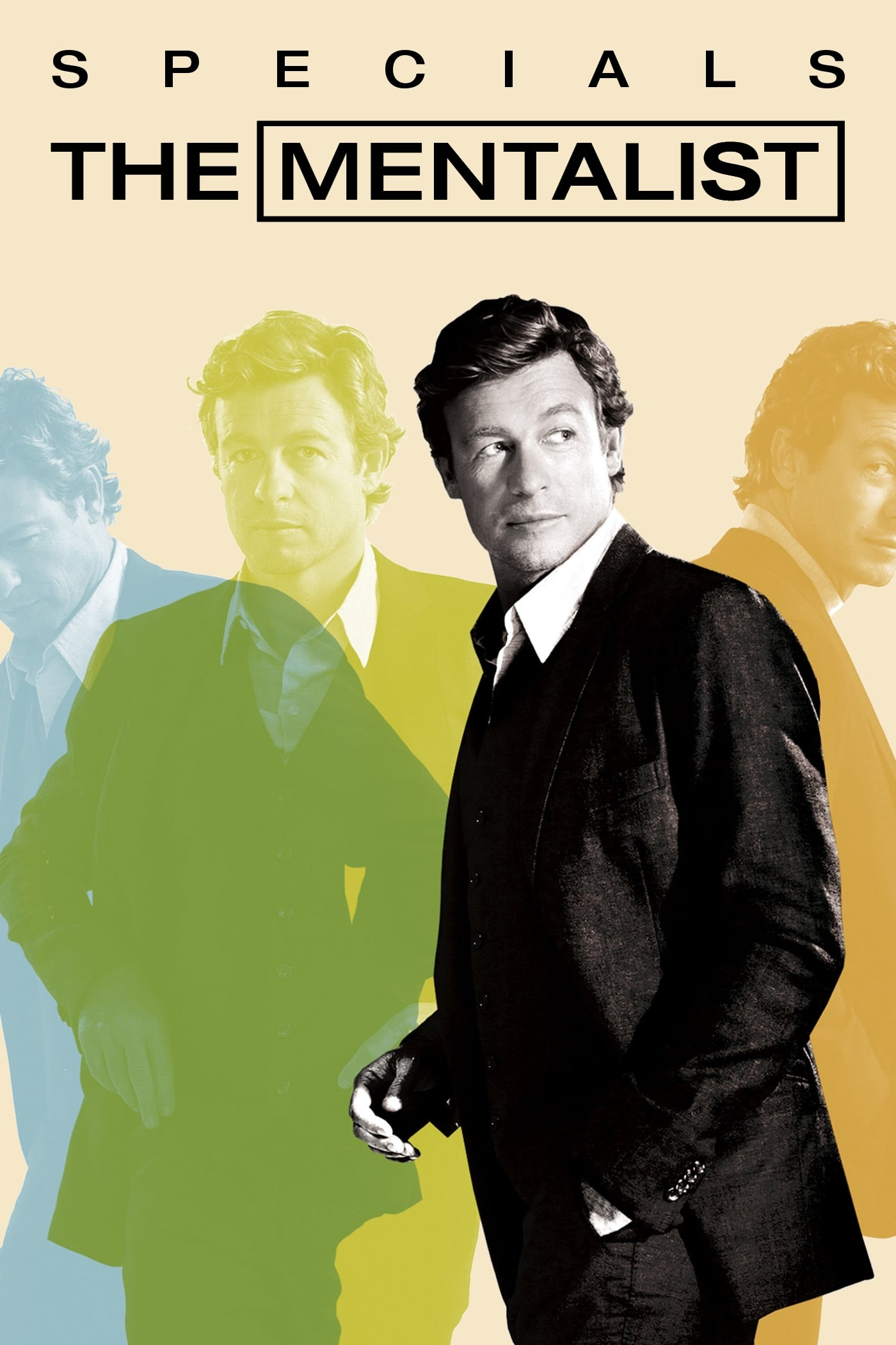 The Mentalist Season 0
