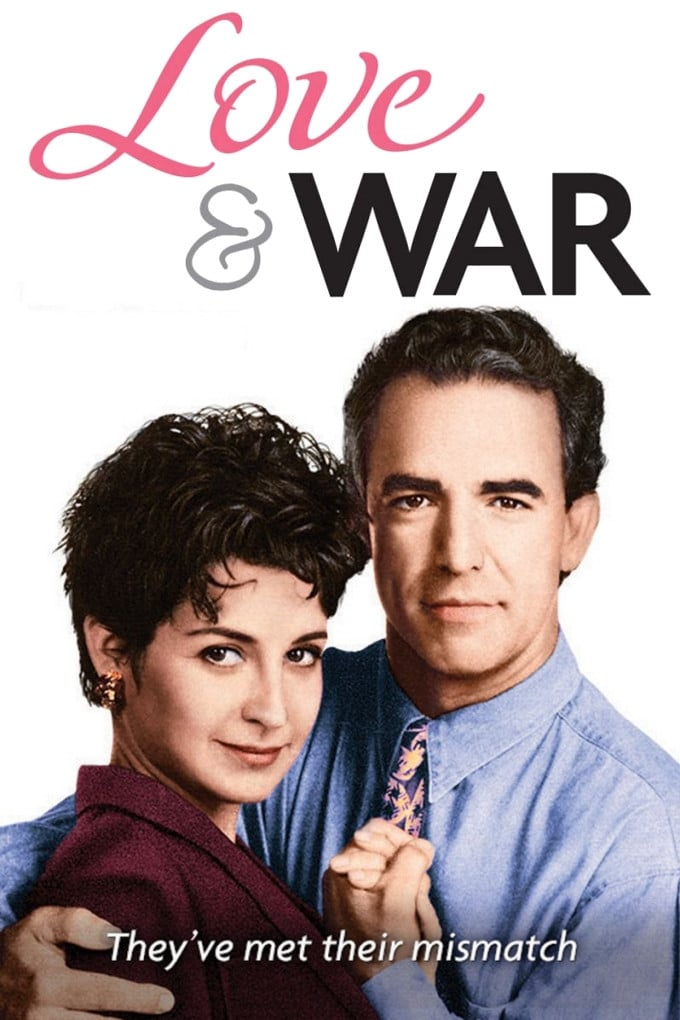 Love & War TV Shows About Newspaper