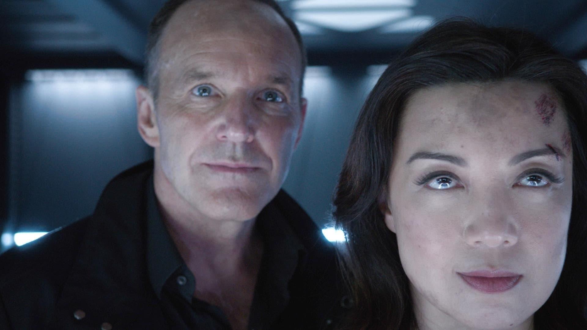 Marvel's Agents of S.H.I.E.L.D. Season 7 :Episode 13  Wofür wir kämpfen