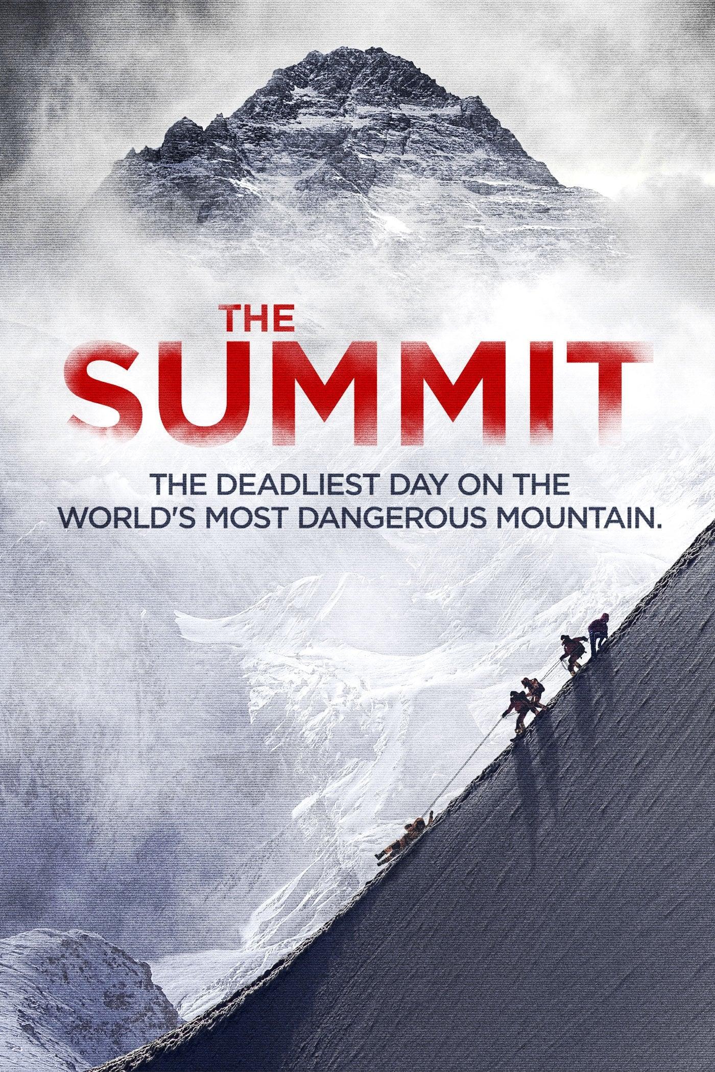 the summit stream