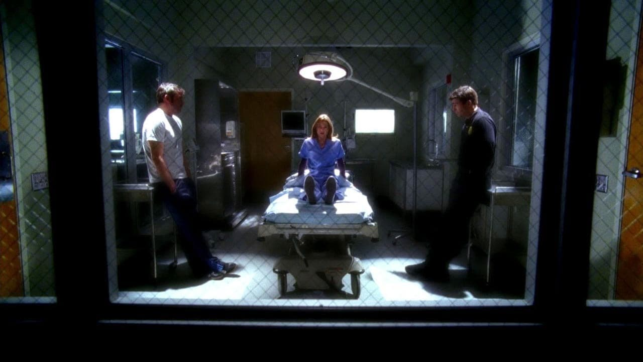 Grey S Anatomy Drowning On Dry Land 2007 Backdrops