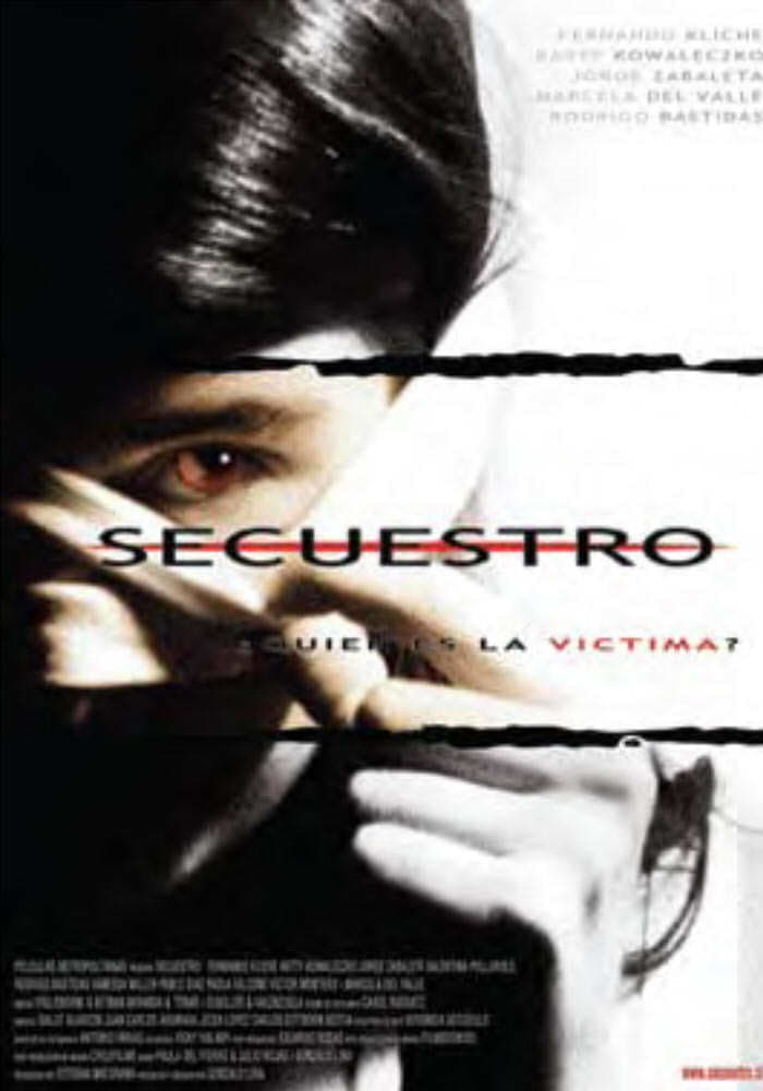 Ver Secuestro Online HD Español (2005)