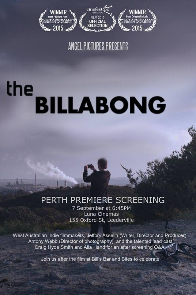 The Billabong (2010)