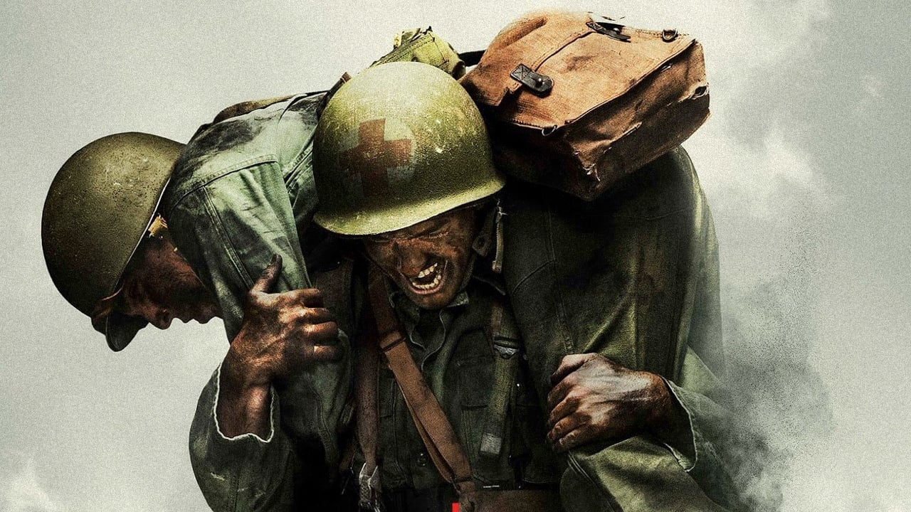 Hacksaw Ridge (2016) Wallpaper 1