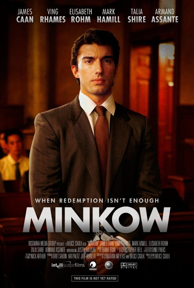 Ver Minkow Online HD Español (2015)
