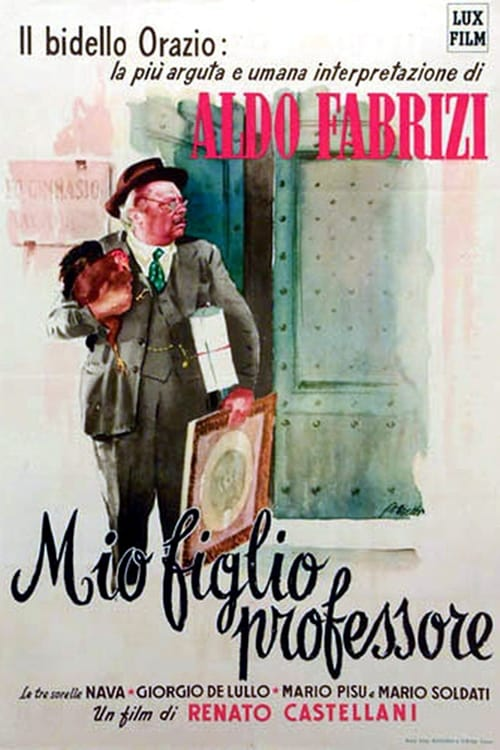Professor, My Son (1946)