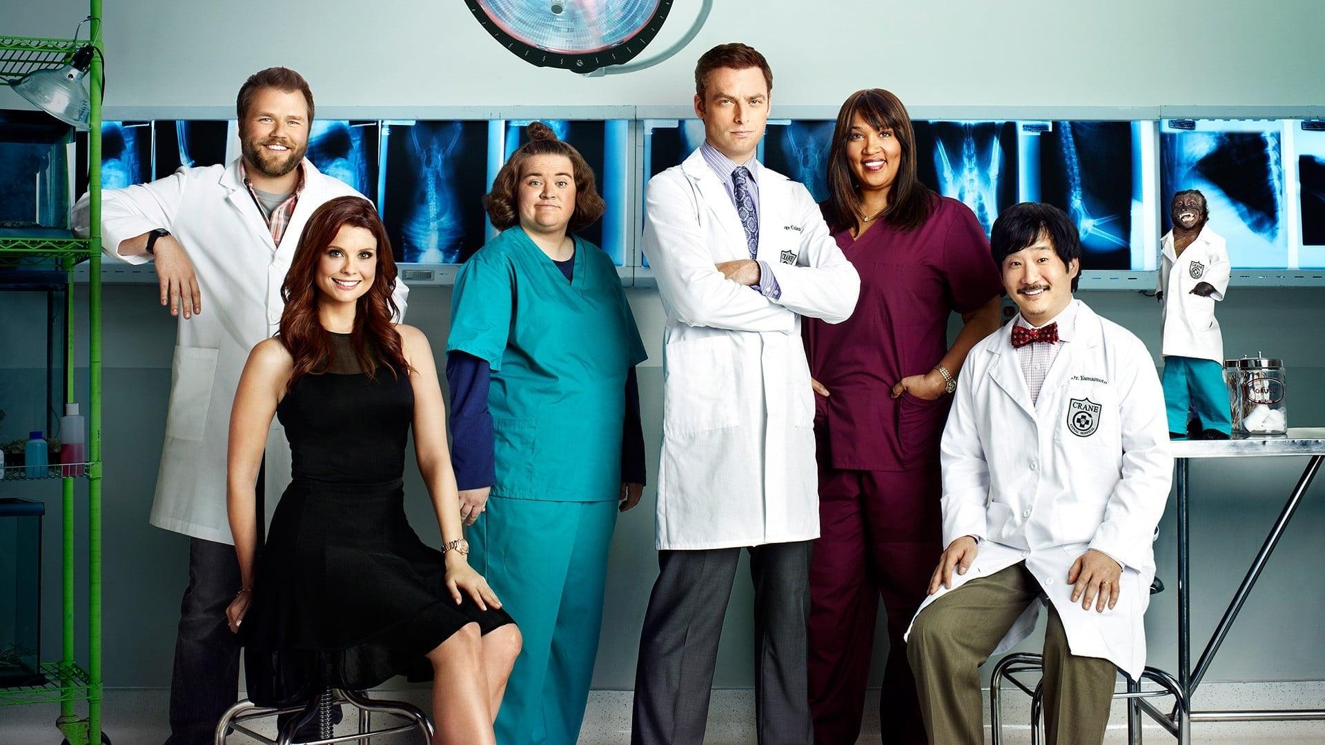 Animal Practice gecancelled, premiere datum Whitney seizoen 2 bekend