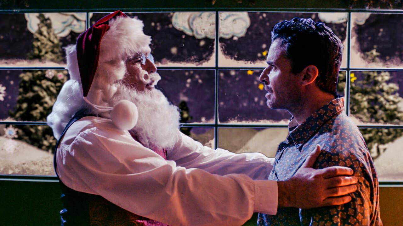 Santa In Training 2019