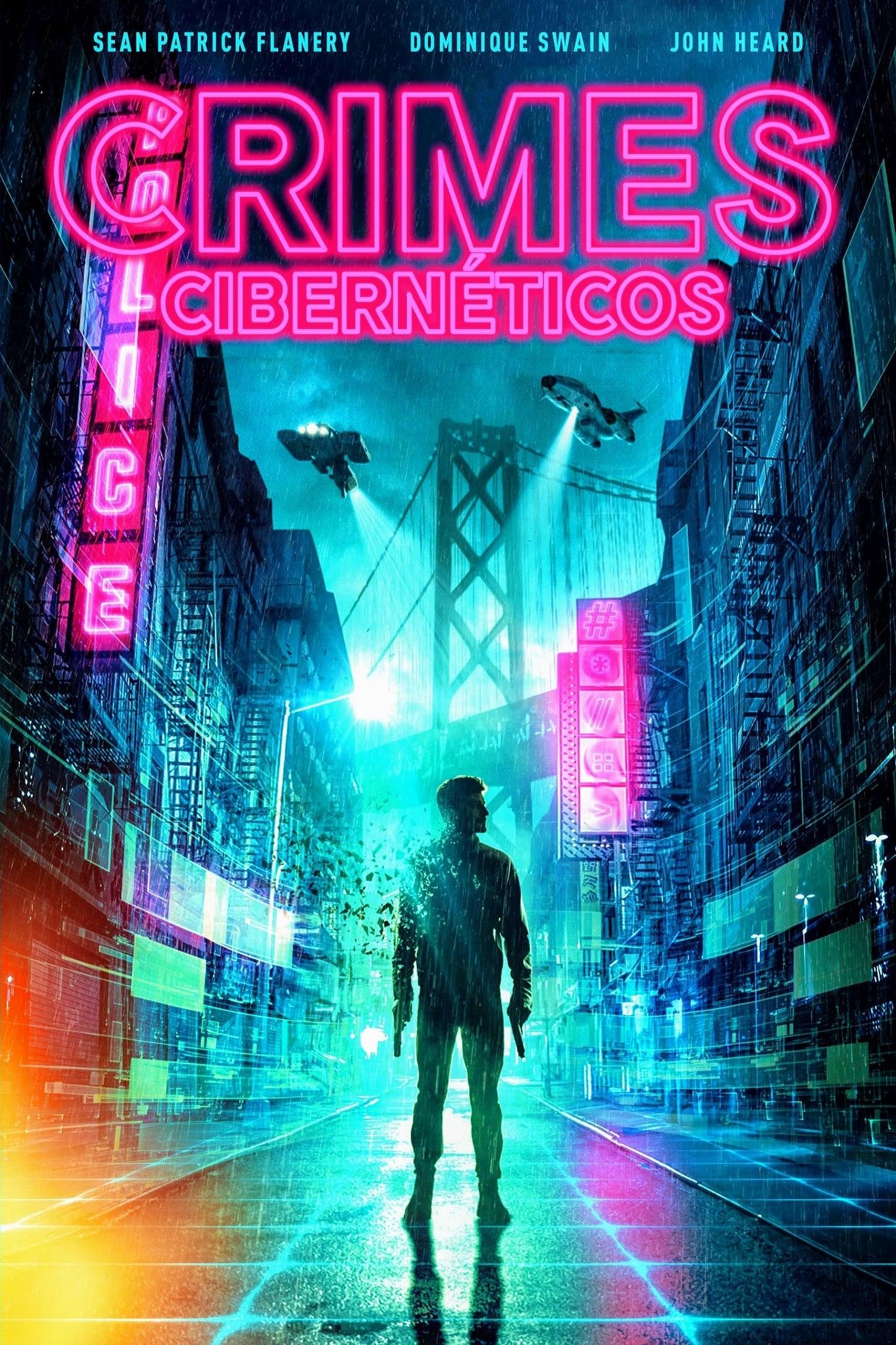 capa Crimes Cibernéticos