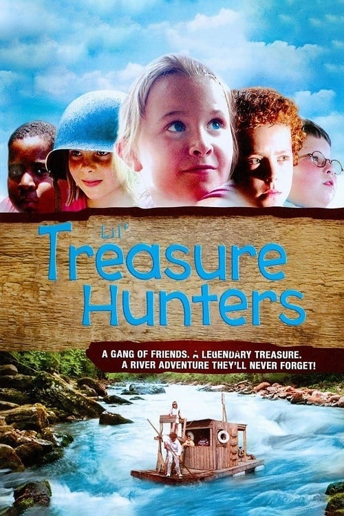 The Lil' River Rats and the Adventure of the Lost Treasure on FREECABLE TV