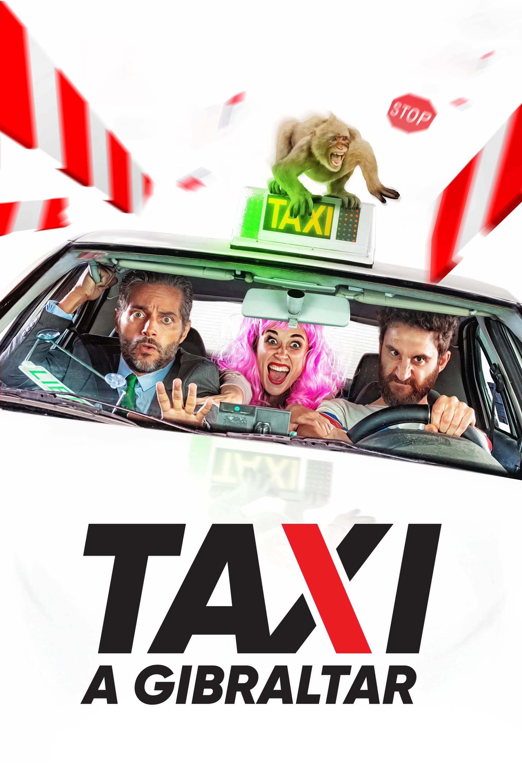 Taxi to Treasure Rock (2019)