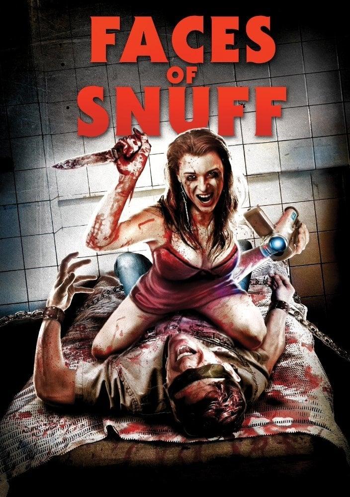 Ver Faces of Snuff Online HD Español (2016)