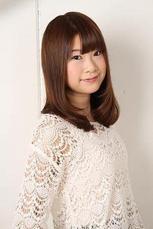 Shizuka Ishigami isAyame Kajou (voice)
