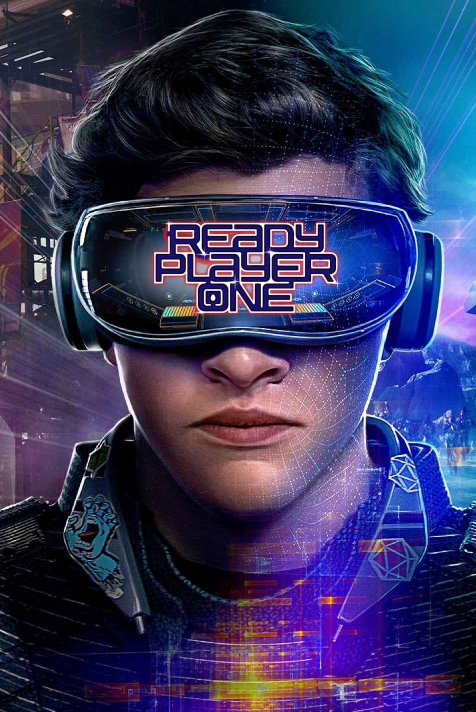 Ready Player One German Hd