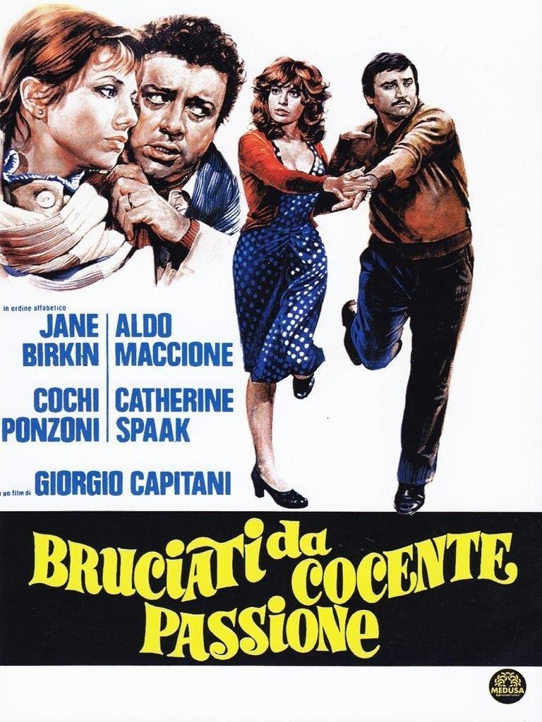 Bruciati da cocente passione (1976)