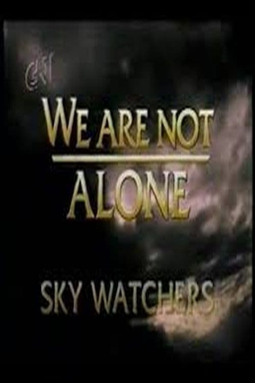 We Are Not Alone (1997)