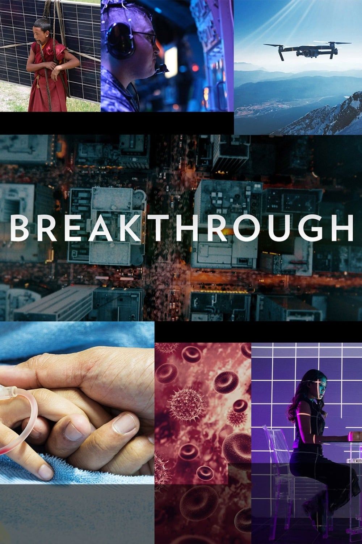 Breakthrough TV Shows About Inn