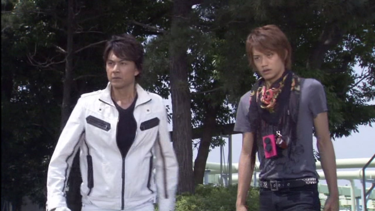 Kamen Rider Season 19 :Episode 26  RX! Dai-Shocker Invasion