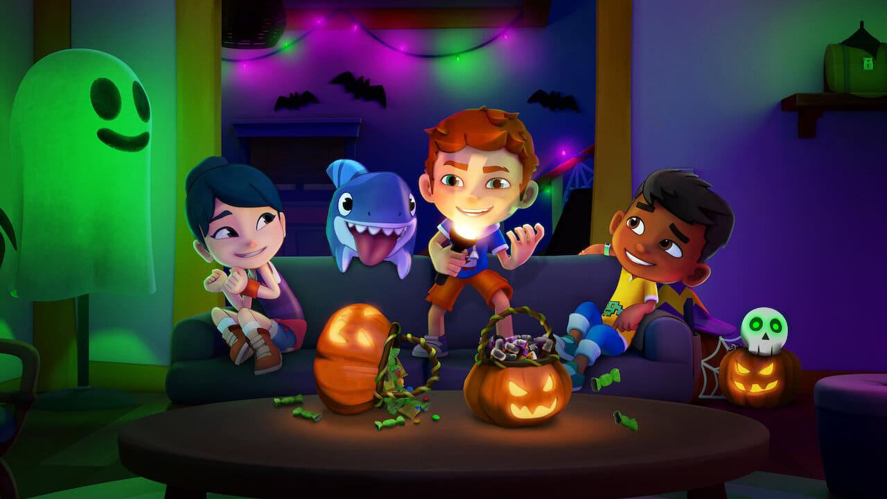 El fantástico Halloween de Tibucán (2021)
