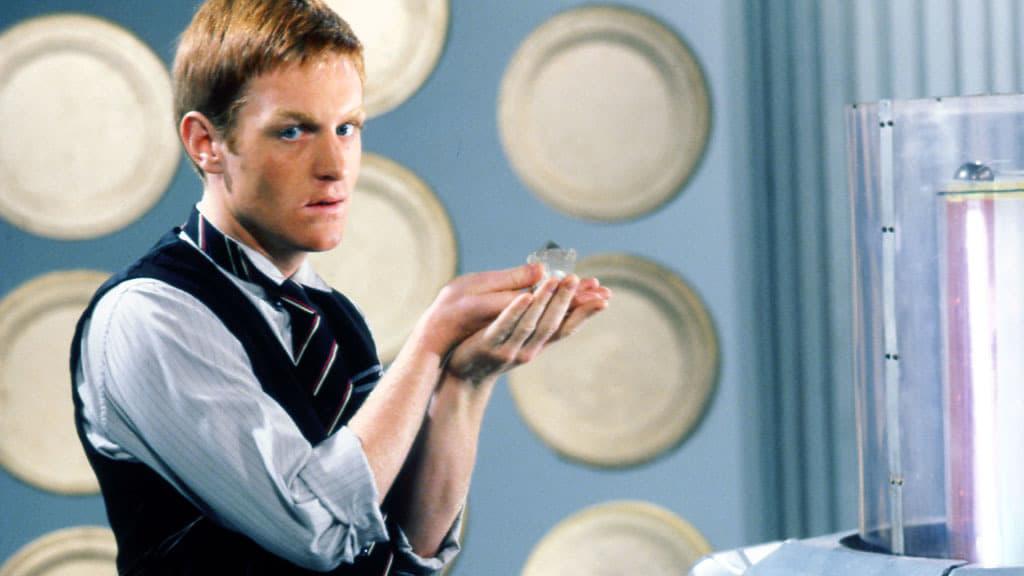 Doctor Who Season 20 :Episode 13  Terminus, Part One
