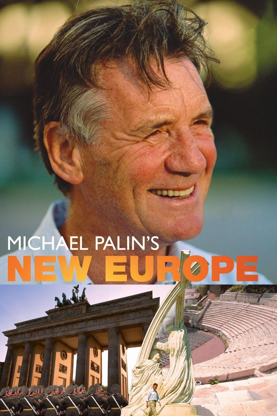 Michael Palin's New Europe (2007)