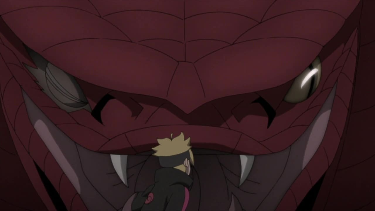 Boruto Naruto Next Generations Sub Ita 1x77 Streaming Ita Hd