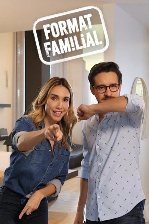 Format familial TV Shows About Magazine Show
