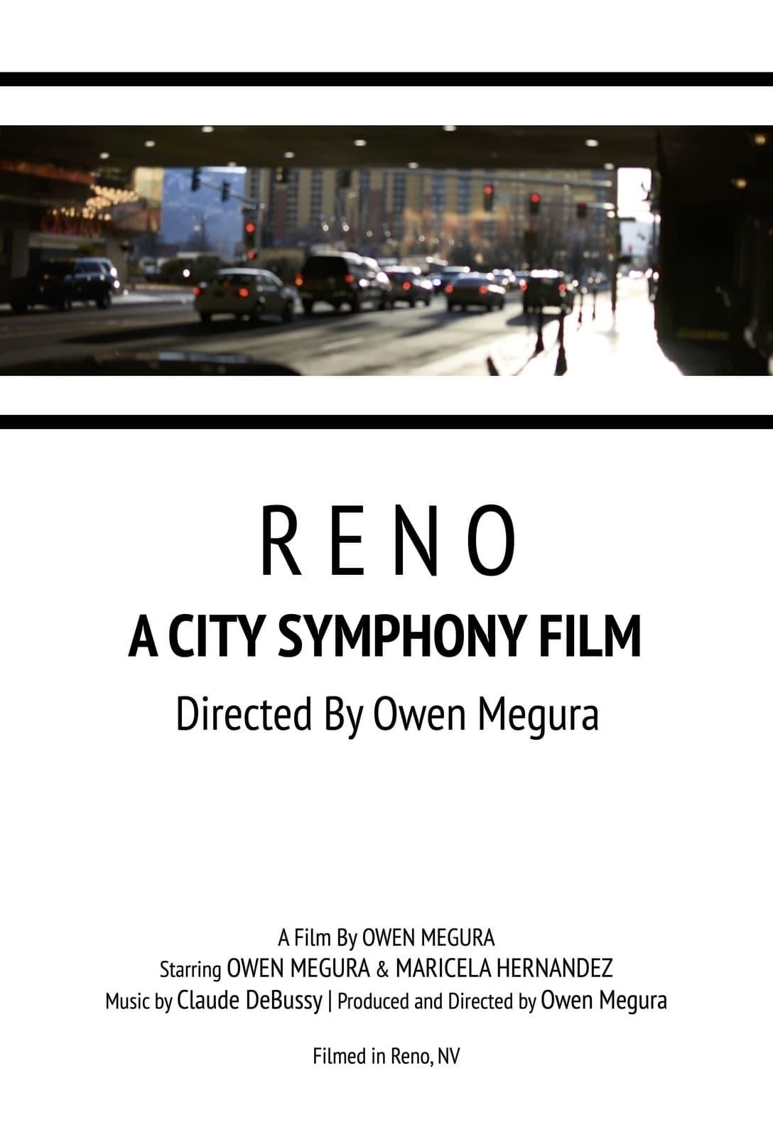 Reno: A City Symphony Film (2021)