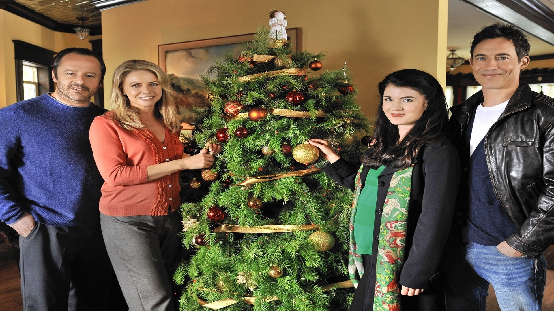 Trading Christmas (2011) Torrents | Torrent Butler