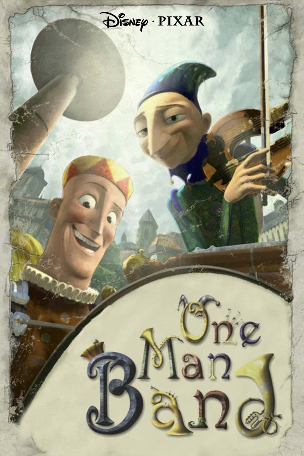 One Man Band (2005)