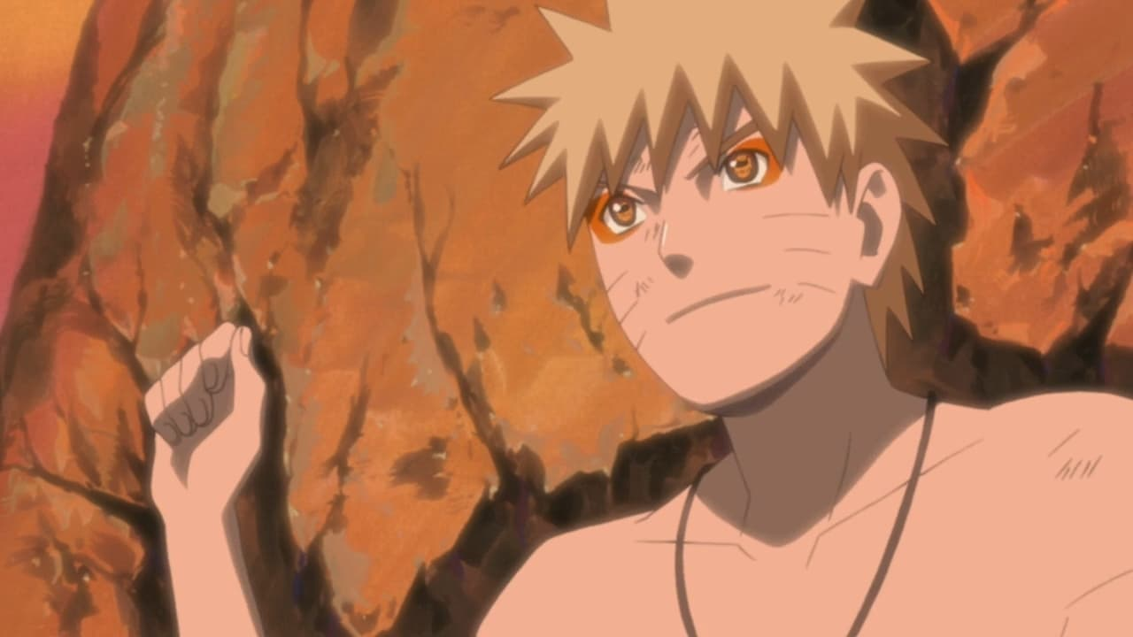 Naruto Shippūden Season 8 :Episode 156  Surpassing the Master