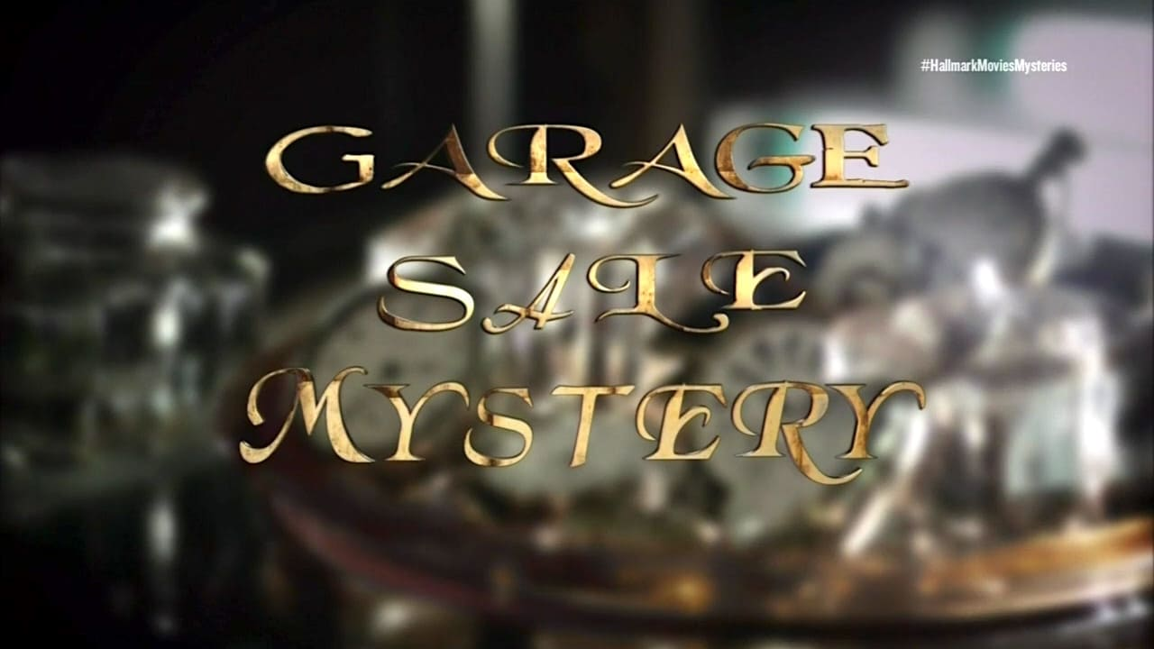 Garage Sale Mystery: The Art of Murder 2017