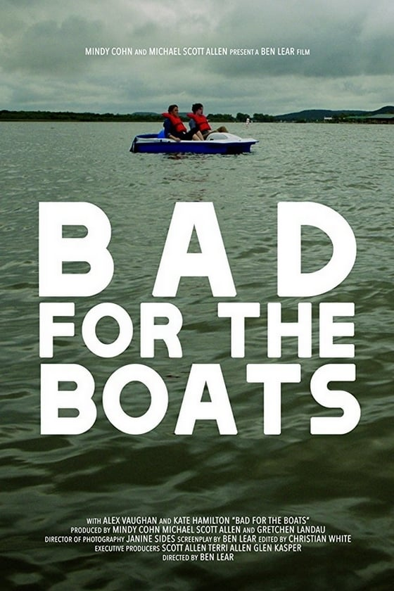 Ver Bad for the Boats Online HD Español (2017)