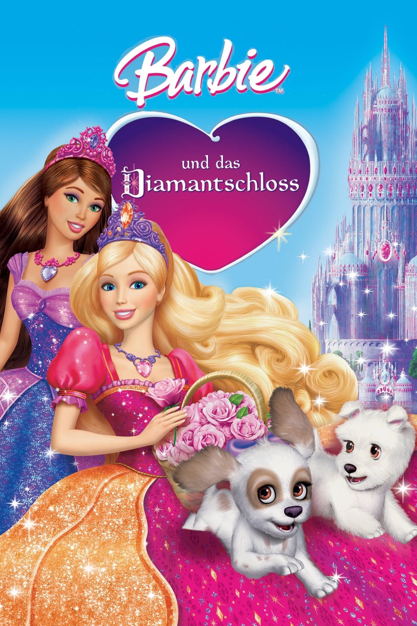 barbie und das diamantschloss ganzer film