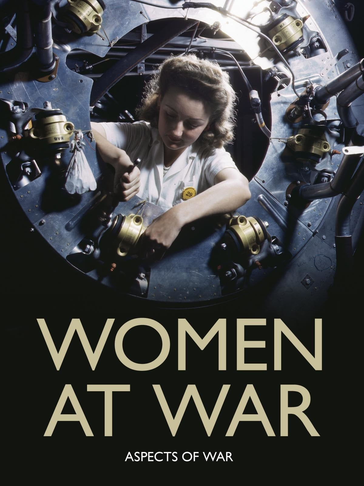 Women at War: Aspects of War on FREECABLE TV