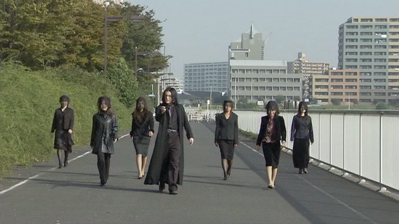 Kamen Rider Season 16 :Episode 41  The Strongest Will Lose