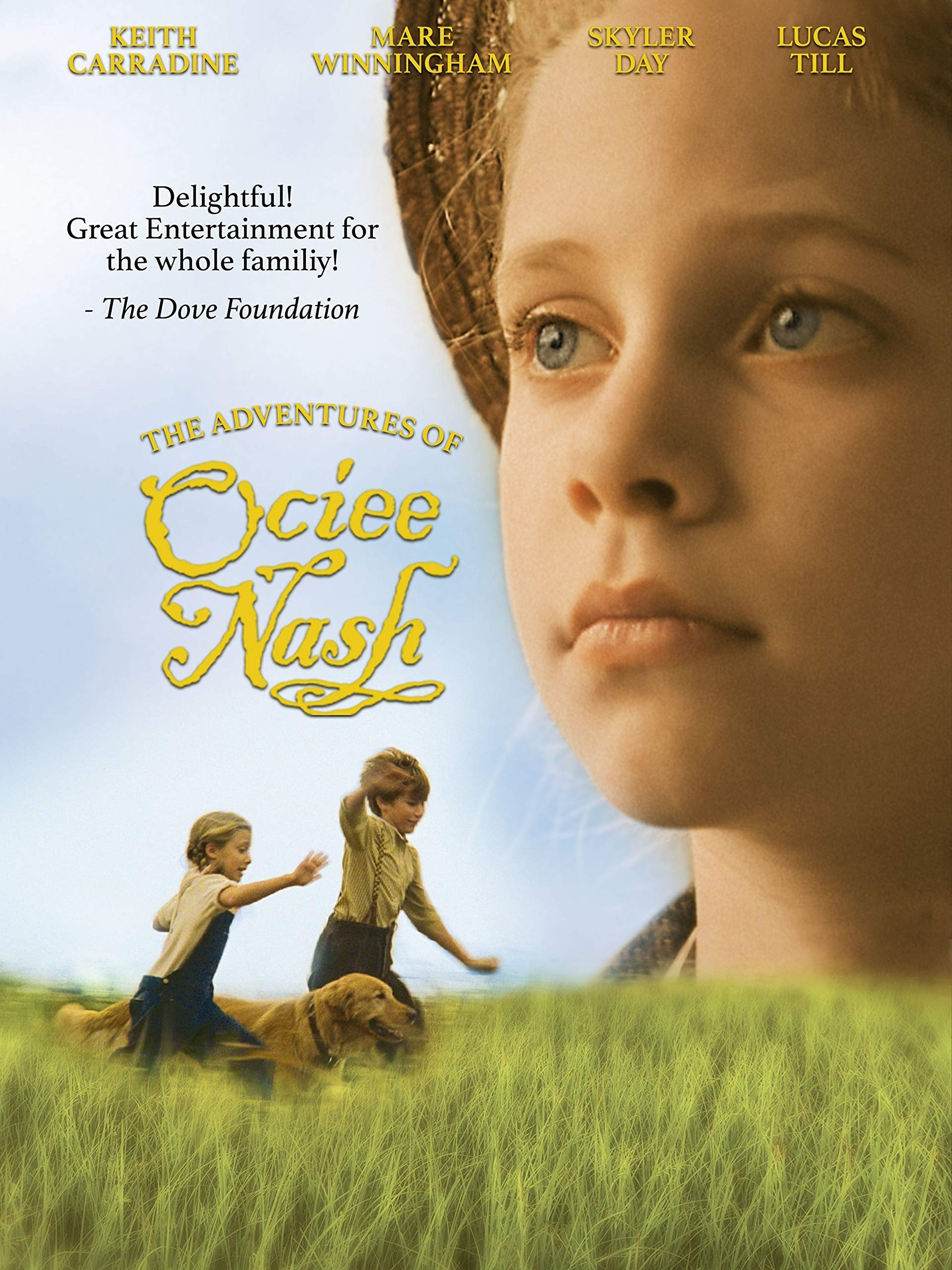 The Adventures of Ociee Nash on FREECABLE TV