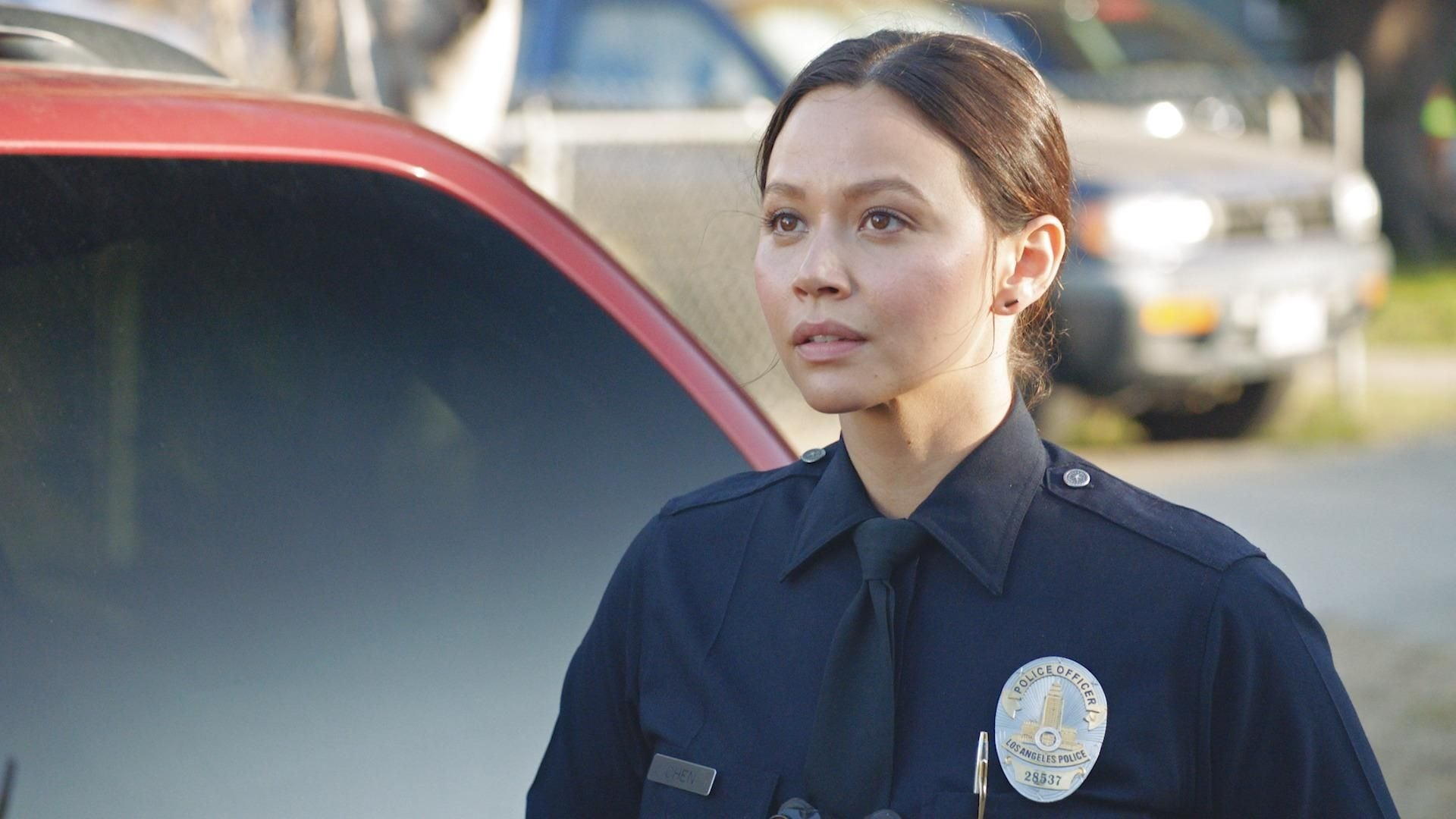 The Rookie Season 2 :Episode 2  The Night General