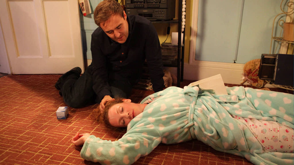Coronation Street Season 53 :Episode 258  Mon Dec 31 2012, Part 2