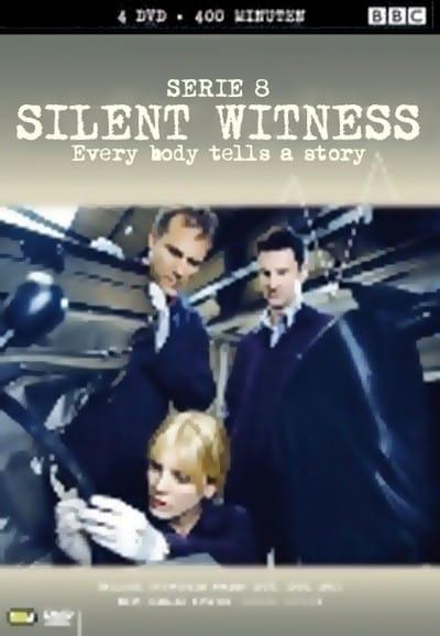 Silent Witness Season 8