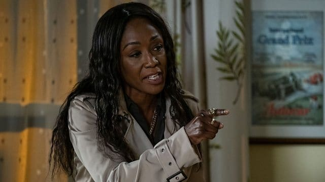 EastEnders Season 36 :Episode 93  15/10/2020