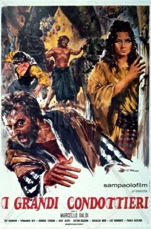 I grandi condottieri (1965)