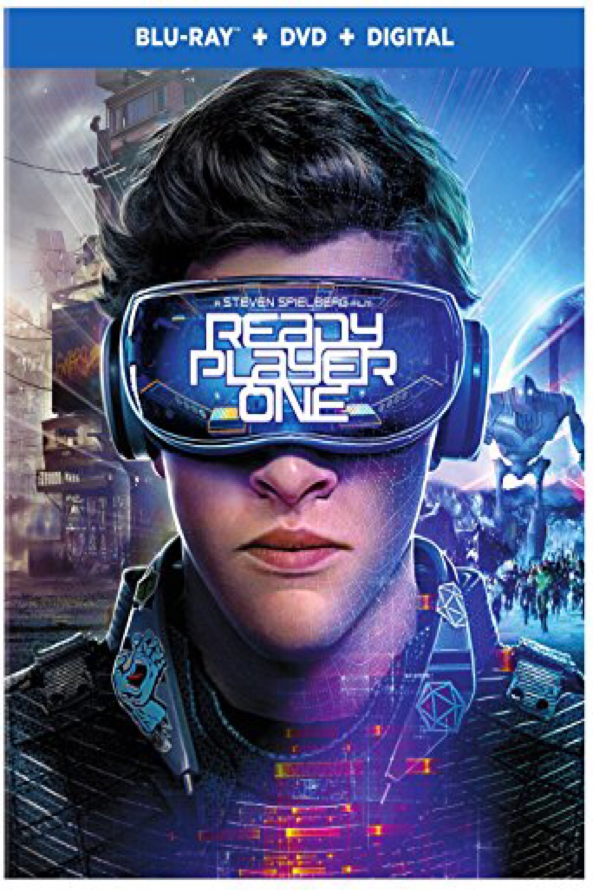 Ready Player One Stream Bs